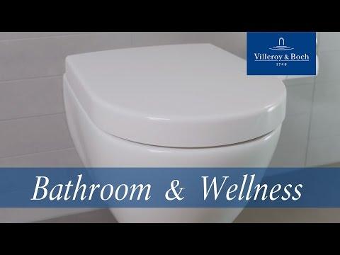 WC Neuheit - Subway 2.0 Directflush   Villeroy & Boch