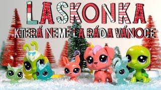 LPS | Laskonka, která neměla ráda Vánoce