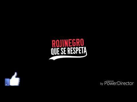 """""RAP ROJINEGRO"" - TAISON mc ( LA JATO PRODUCCIONES AQP)"" Barra: León del Svr • Club: Melgar"