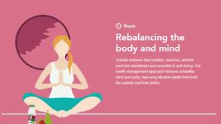 Total well-being needs a holistic approach to health