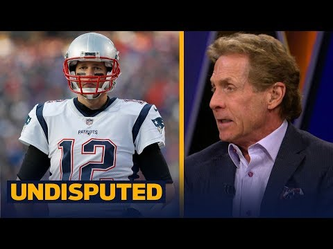 Does Tom Brady deserve backlash for losing his temper with Josh McDaniels? | UNDISPUTED
