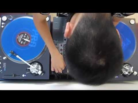 DJ Ravine's Harder than your average mix