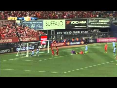 Liverpool 2 2 Manchester City Liverpool win 3 1 on penalties Date  31 July 2014