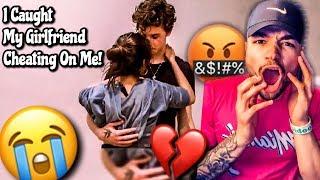"Shawn Mendes, Camila Cabello   ""Señorita"" Behind The Scenes (Part 1) Reaction"