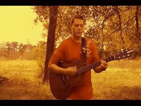 Burden - Carl Richardson Original (Acoustic/Vocal)