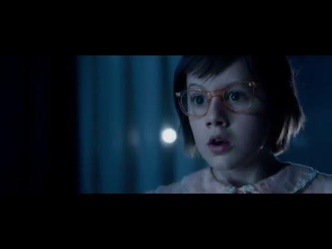 """Primer tráiler en español de """"Mi amigo el gigante"""", lo nuevo de Spielberg"""