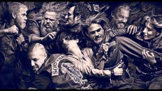 Sons Of Anarchy - Where The Hell Are You Now