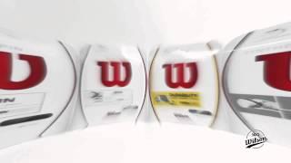 Wilson Rip Spin String (12.2m) video
