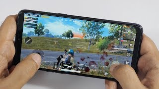 Realme 3 Benchmarks & Gaming Review