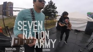 Seven Nation army (cover)