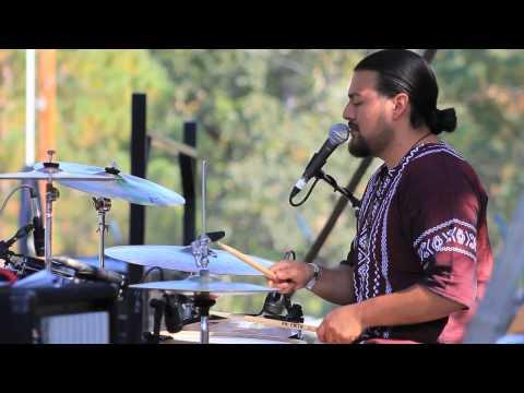 The Rising Buffalo Tribe [Seven Generations Festival 2012]