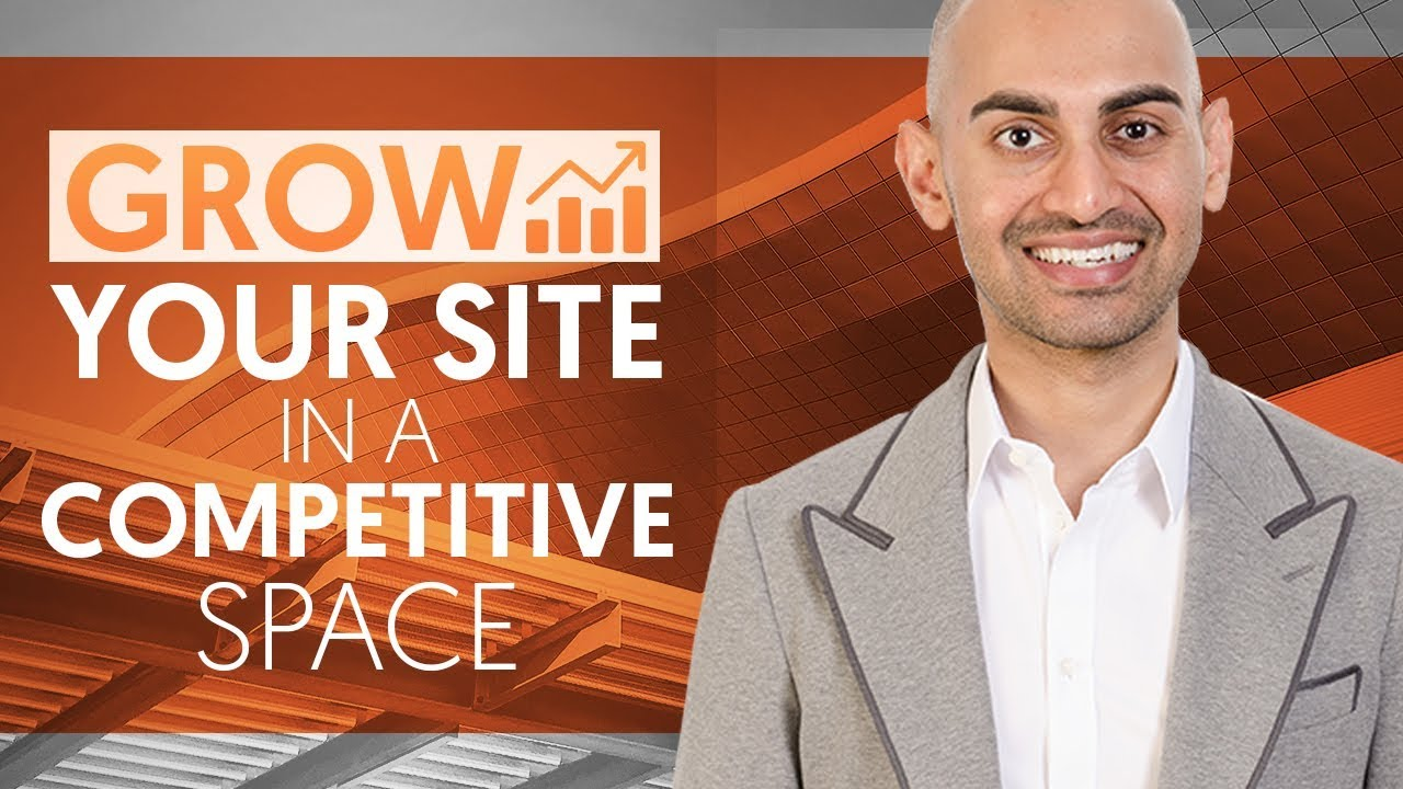 How to Grow Your Website in a Competitive Space