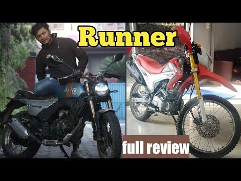 सस्तो र 6 वर्ष वारेन्टी भएको bike|Runner motercycles full review | runner Hawk | Turbo 125 | Royal+
