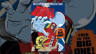 Mystery Science Theater 3000- War of the Colossal Beast