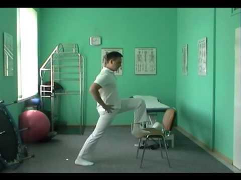 Poziome ćwiczenia mięśni piersiowych bar dla
