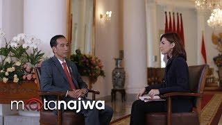 Mata Najwa Part 1 - Kartu Politik Jokowi: Rematch Jokowi vs Prabowo