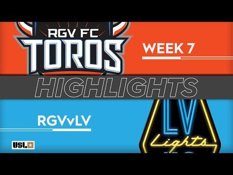 Rio Grande - Las Vegas Lights 5:2. Видеообзор матча 21.04.2019. Видео голов и опасных моментов игры