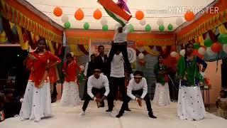 Jalwa jalwa group dance - YouTube