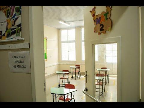 Subcomissão Especial de Retorno Seguro às Aulas (Comissão de Educação) - 13/05/2021