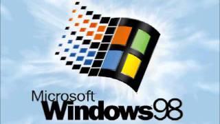 Windows 98 Parody 2 - Shutdown Reminder