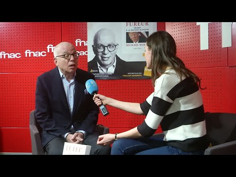 Michael Wolff: Anything outside of Trump's purview, he's uninterested in, except if you flatter him