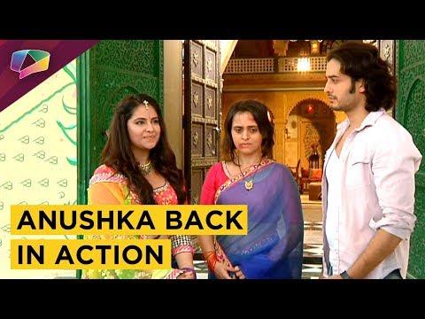 Anushka Back In Mardani Style|Laado 2