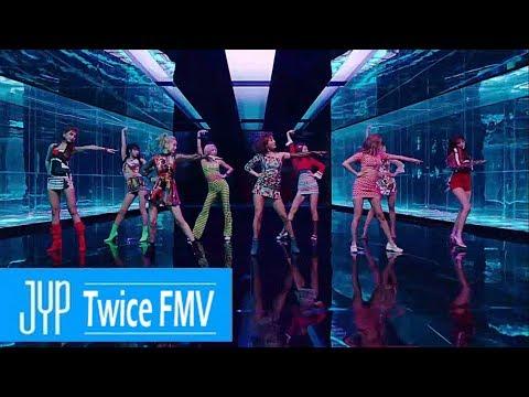 """TWICE 트와이스 - """"FANCY YOU"""" Fan M/V [4º TEASER] 2019.04.22 6PM"""