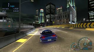 200 M B ) NEED FOR SPEED UNDERGROUND 2 HIGHLY COMPRESSED