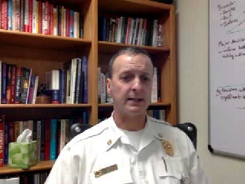 Video Classical and Interest-Based Bargaining and the Fire Chief's Involvement