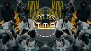 Kalazh44, Luciano, Nimo, Capital Bra & Samra   Royal Rumble ⚠BASS BOOSTED⚠