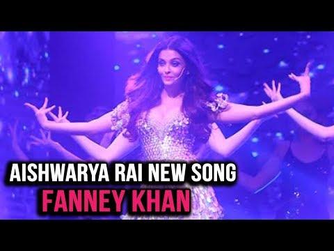 Aishwarya Rai Bachchan Follows Beyonce For Fanney