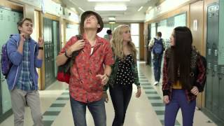 Best Friends Whenever   Hallway   Disney Channel Official
