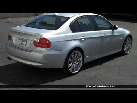 "2007 BMW 328i NAVIGATION 19"" M3 Wheels"