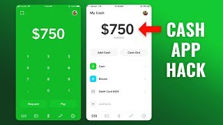 Cash App Hack! Don't Try this $750 FREE MONEY Tutorial