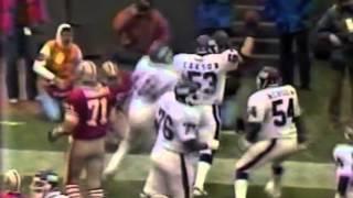 New York Giants Defensive Touchdowns (1981-90)