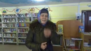 "ОО""НарДеп"" приняли участие в акции-""Подари книгу библиотеке!"""