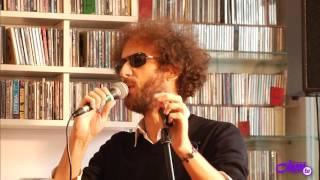 Tricarico - Musica (Live @ Jam TV)