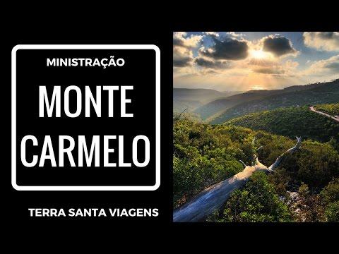 Ministração Monte Carmelo