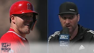 Mike Trout Finalizing MONSTER 12-yr/$430M Deal with Angels  | Kanell & Bell | CBS Sports HQ