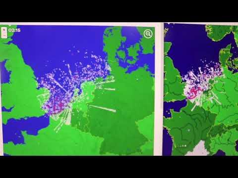 Wat gebeurt er in Nederland? heeft dit een relatie met de hitte