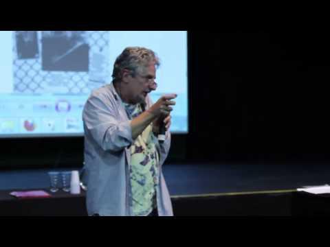 #Educativobienal - Curso Para Educadores 2014 - Palestra Jorge Larrosa - Encontro 02
