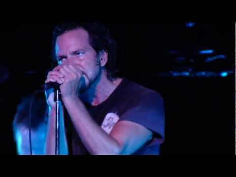 Pearl Jam - *Deep* (SBD) - 9.12.11 Toronto