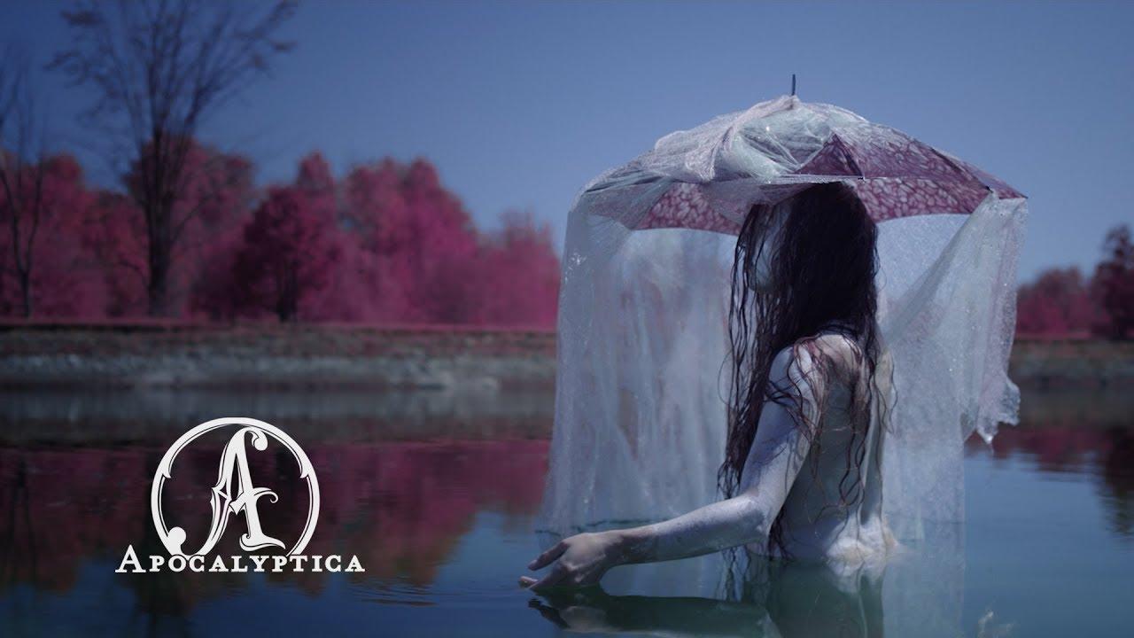 Apocalyptica — Rise