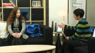 Cécile Corbel interview Arrietty le petit monde des chapardeurs, chanson