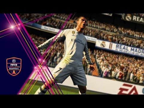 FIFA 2018 FUT Champions Cup Barcelona - Final