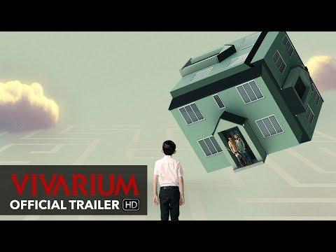 Vivarium (Internatonal Trailer)