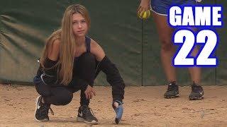 TEAM REGINA!   On-Season Softball Series   Game 22