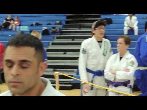 Fuji BJJ Tournament Tucson 2018 - смотреть онлайн на Hah Life