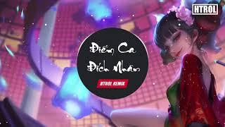 Điểm Ca Đích Nhân - 点歌的人 - 海来阿木 ( Htrol Remix ) Nhạc EDM tiktok gây nghiện 2020 | Nhạc Hoa Lời Việt