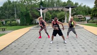 Mad Love Zumba Fitness